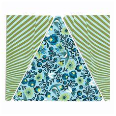 "Sizzix.co.uk - Sizzix Bigz Pro Die - Triangles, Isosceles & Right 6 1/2"" H Assembled"