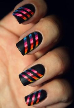50 Amazing Nail Ideas 2018