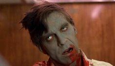 Dawn of the Dead (1978)  David Emge as Stephen / Fly Boy
