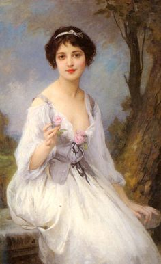 Charles-Amable Lenoir (French, 1861-1940)