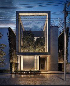 いいね!15.9千件、コメント40件 ― Architecture & Designさん(@_archidesignhome_)のInstagramアカウント: 「Al Ali Home. Location: #kuwait --- #luxury #luxuryhome #architect #luxuryhouse #arquitectura…」