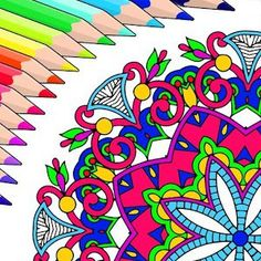 COLORFY - COLORING BOOK FREE 3.2.1 APK  #Android #MOD #APK #Download #COLORFYCOLORINGBOOKFREE