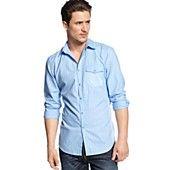 INC International Concepts Shirt, Bill Shirt