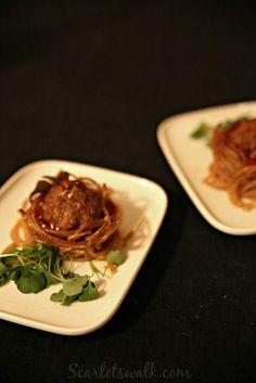 Scarlets Walk - Hyvinvointi, ruoka, sisustus ja hyvä elämä Home Food, Marimekko, Spaghetti, Ethnic Recipes, Noodle