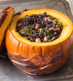 Health Benefits of Pumpkin and a Pumpkin Muffin Recipe Clean Eating Vegetarian, Healthy Eating, Lentils And Quinoa, Deliciously Ella, Delicious Vegan Recipes, Food Blogs, Main Meals, My Favorite Food, Whole Food Recipes