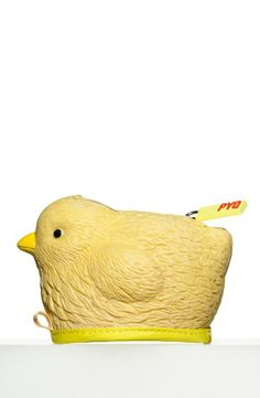 Chirp, chirp...'Chic Chick' Coin Purse