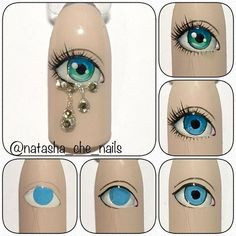 Cute Nail Designs For Spring – Your Beautiful Nails Pedicure Designs, Nail Art Designs, Diy Pedicure, Nails Design, Design Art, 3d Nails, Cute Nails, Nagellack Design, Nail Drawing