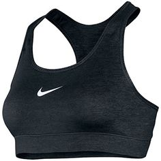 Nike Womens Pro Compression Sports Bra BlackWhite 410631010 Size Large >>> Be sure to check out this awesome product.