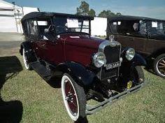 Image result for 1928 chev tourer