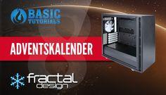 #Adventskalender: Fractal Design Define Mini C Gehäuse #Gewinnspiel