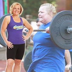 At-Home winner Gina shares her secrets for weight loss success | The Biggest Loser