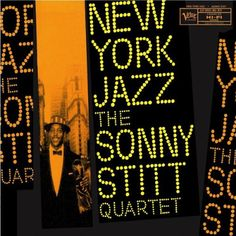 JAZZ ALBUM COVERS -
