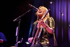 "CONCERT REVIEW FOR PLAYBACK:STL – GRACE POTTER & THE NOCTURNALS WITH LANGHORNE SLIM – THE PAGEANT – 01.10.13. VIDEO FOR ""TIMEKEEPER"""