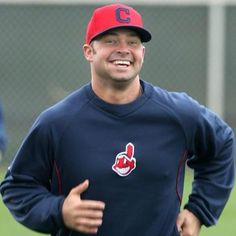 Nick Swisher my new fav <3