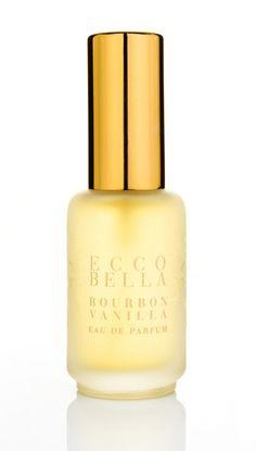 Organic Bourbon Vanilla - Ecco Bella
