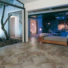 Denver Stone Jade Porcelain Floor Tile