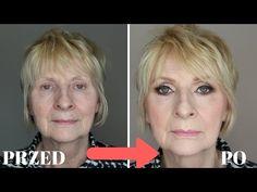 Makijaż dla dojrzałej skóry - YouTube Makeup, Youtube, Watch, Design, Make Up, Clock, Bracelet Watch, Clocks