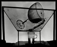 Abelardo Morell - Still Life Wine Glass