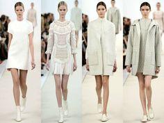 valentino white collection - Pesquisa Google