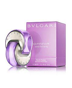 BVLGARI Omnia Améthyste for Women Perfume Collection - Perfume - Beauty - Macy's