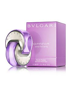 BVLGARI Omnia Améthyste for Women Perfume Collection - Perfume - Beauty - Macy's