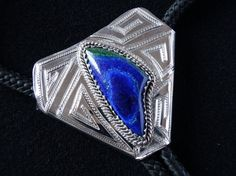Bolo - Native american mexican jewellery - Made it from Kokopelli Guadarrama :-) Mexican Jewelry, Class Ring, Native American, Jewelry Making, Jewellery, Rings, How To Make, Kunst, Jewels