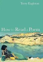 Catalog - How to read a poem / Terry Eagleton.