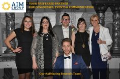 """Another extraordinary news for our #AIMazing Team: AIM #Brussels has been nominated for the visit.brussels Awards in the category """"Best International Congress"""", with ESOT2015 . Let's vote for our Brussels Team! http://www.aimgroupinternational.com/newsroom/news/lets-vote-for-our-aimazing-brussels-team"""