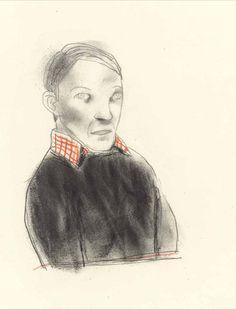 Ingrid Godon - Ik denk