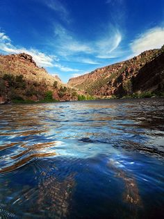 Green River.