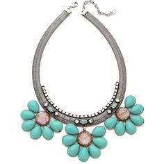 DANNIJO Pixie Necklace ($568) ❤ liked on Polyvore
