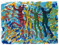 Frans Widerberg -  Dans | kr 14 000,-