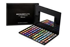 120 Farben Lidschattenpalette dr