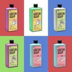 Marcel's Green Soap - 2 for £5 at https://ethicalrevolution.co.uk/2017/05/19/marcels-green-soap-2-5/ #Biodegradable @marcel1396
