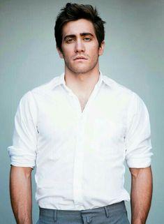 Jake Gyllenhaal, he's perfect