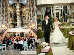 The Atrium at Montgomery Park - Portland's best kept secret! Save 10% off the room fee for a June, July or August 2013 wedding - contact them today!