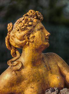 Greater Paris, Versailles Grand Parc, Versailles Gardens, Flora Pond
