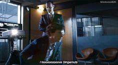 Sherlock and Mycroft -The Six Thatchers