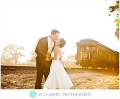 Really would love a pic like this with the train in the background!