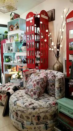 Diseño y color por morarte decoración en Coyoacán.