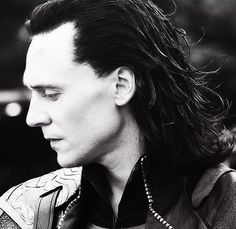 My new fav Loki pic!  Until the next one of course.