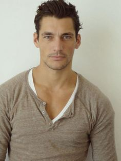 David Gandy...all I can say is WOW!