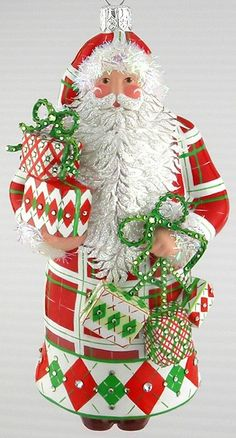 447 best PATRICIA BREEN VI Christmas images on Pinterest in 2018 ...