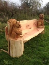 Dollys' Bench