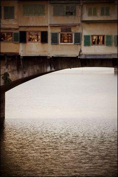 Ponte Vecchio - Old Bridge | Flickr - Photo Sharing!