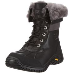 Women's Adirondack II Winter Boot * Find out more about the great product at the image link. (This is an affiliate link) #MidCalf