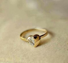Square Emerald engagement ring Vintage engagement ring White gold baguette Diamond wedding women Bridal set Promise Anniversary gift for her - Fine Jewelry Ideas Gold Ring Designs, Gold Earrings Designs, Gold Jewellery Design, Gold Rings Jewelry, Jewelery, Jewelry Necklaces, Gold Bracelets, Fine Jewelry, Jewelry Making