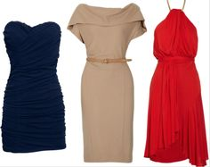 I would totally rock any one of these, they are beautiful!