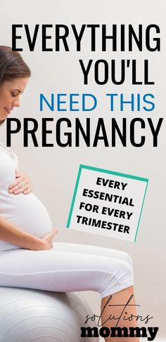 First trimester, second trimester and third trimester. Make sure you have everything you need during your pregnancy with these essentials. Not only will they make pregnancy easier, some can be used after birth to help transition into motherhood. See our list of top must have essentials pregnancy items for every trimester. First Trimester Workout, First Trimester Tips, Trimester By Weeks, Pregnancy First Trimester, Third Pregnancy, Trimesters Of Pregnancy, Third Trimester, Pregnancy Acne, Heartburn During Pregnancy