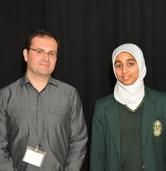 Grade 11 student Mawiyah invited Dr. Andrysek to Havergal to raise awareness about people living in low-income countries who cannot afford proper prosthetics. She is currently developing a partnership with Jaipur Foot to help provide prosthetics to those who cannot afford them in Afghanistan.